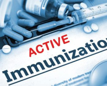 Active Immunization- Advantages and Drawbacks