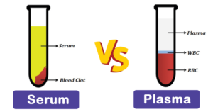 Differences between Serum and Plasma
