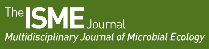 ISME Journal