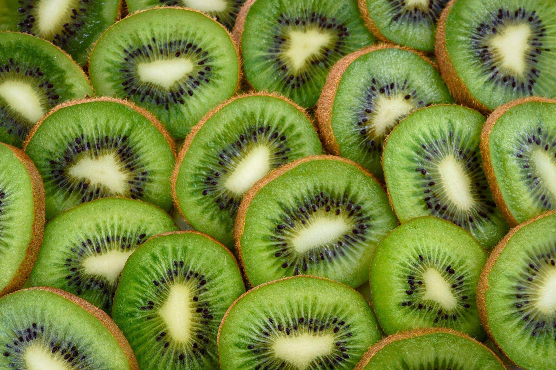 Kiwi as Immune Booster Food