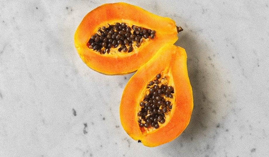 Papaya as Immune Booster Food