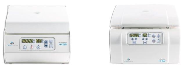 Low-speed centrifuge