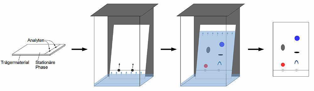 Thin-layer chromatography (TLC)