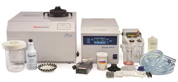 Vacuum centrifuge or Concentrators