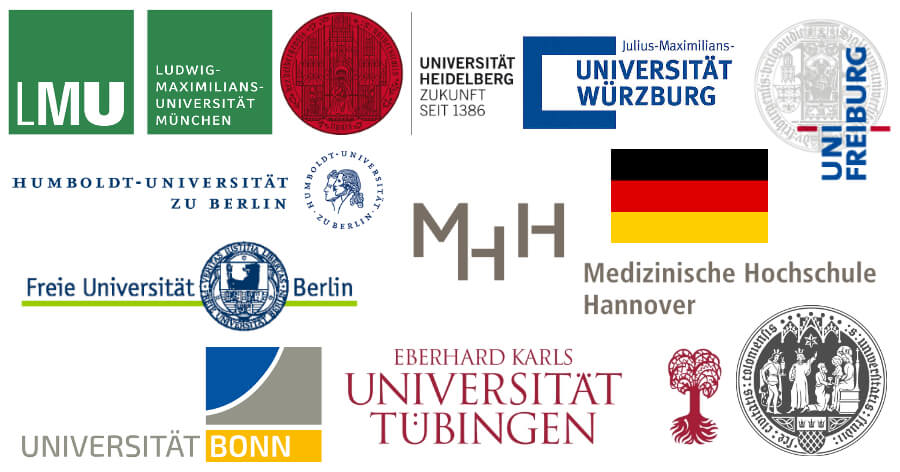 Best Microbiology Universities in Germany